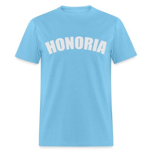 MHS Clubs - HONORIA - Men's T-Shirt