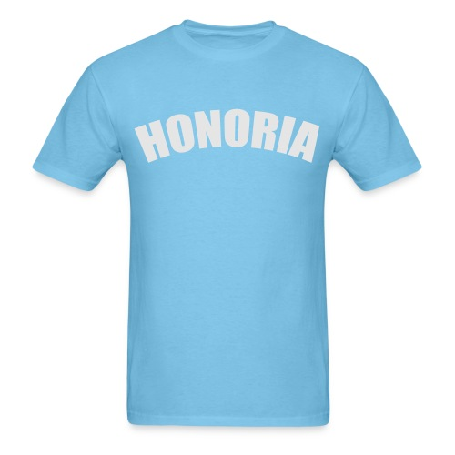 MHS Clubs - HONORIA - Men's T-Shirt