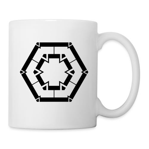 Zatexel Logo Mug - Coffee/Tea Mug