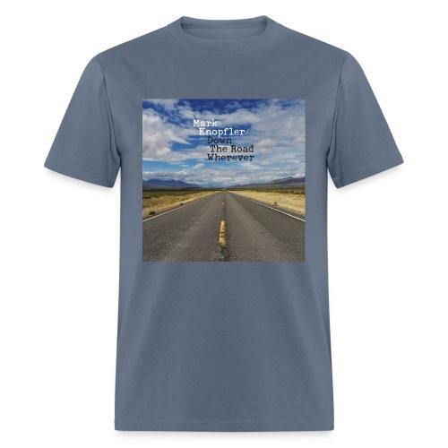 MK_DTRW - Men's T-Shirt