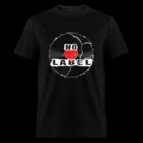 No Label 2 - Men's T-Shirt
