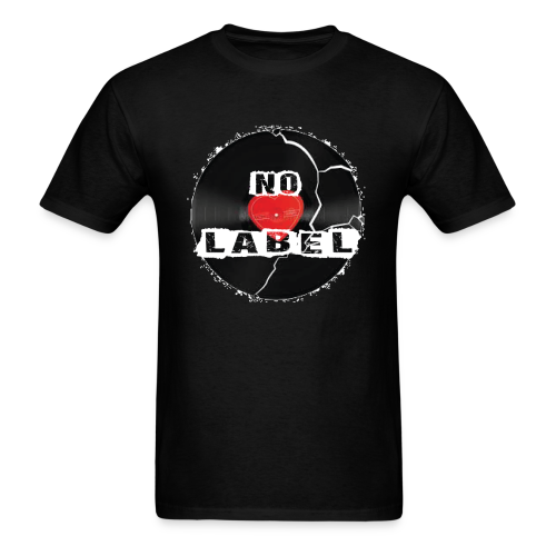 No Label 2 - Men's T-Shirt