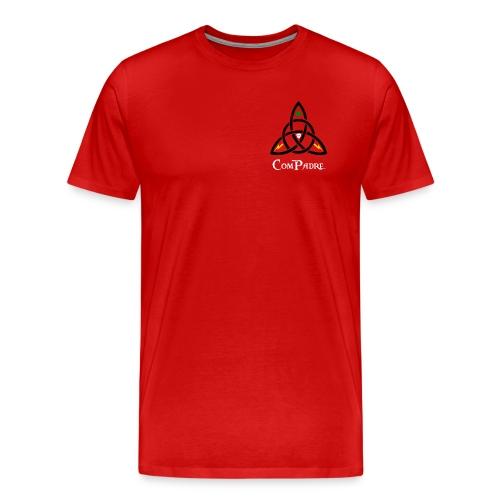 ComPadre 2017 - Men's Premium T-Shirt