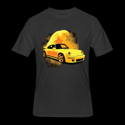 Yellowbird T-Shirt - Mens - Men's 50/50 T-Shirt