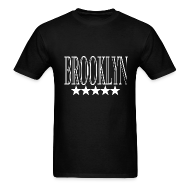 T-Shirts ~ Men's T-Shirt ~ Brooklyn