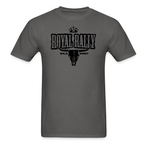 RR WW Participant Shirt - Men's T-Shirt