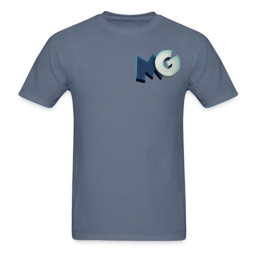 TheMilitiaGamer Men's Shirt - Men's T-Shirt