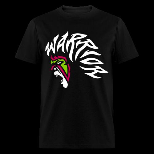 Ultimate Warrior Ultimate Intensity Shirt - Men's T-Shirt