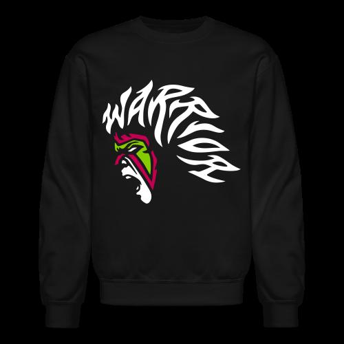 Ultimate Warrior Ultimate Intensity Sweatshirt - Crewneck Sweatshirt