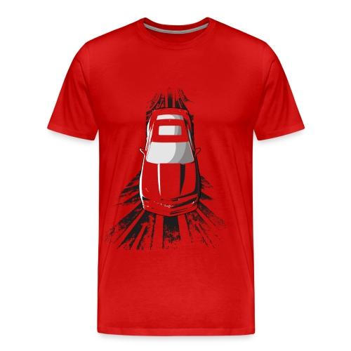 Men's Camaro Gen 5 Premium T-shirt - Men's Premium T-Shirt
