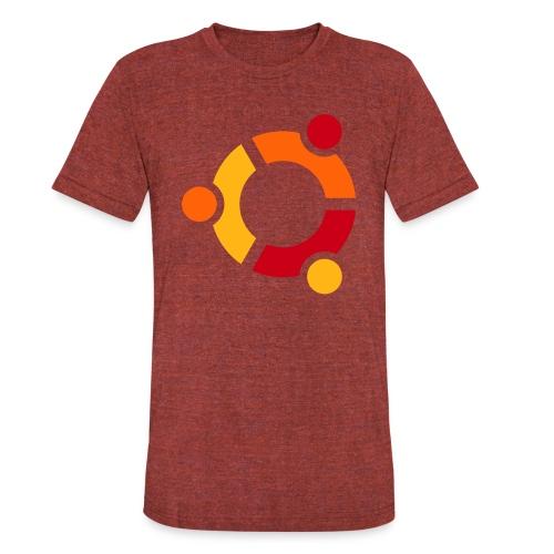 Ubuntu - Unisex Tri-Blend T-Shirt