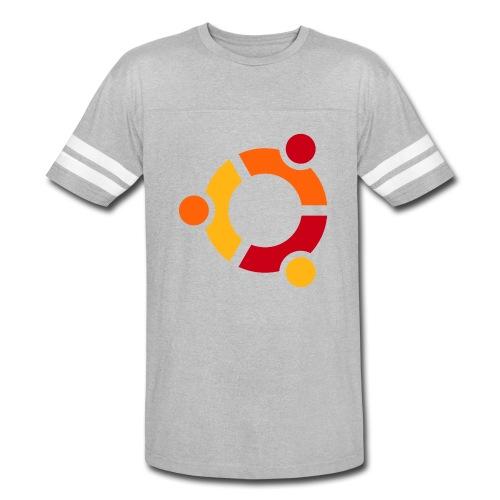 Ubuntu - Vintage Sport T-Shirt
