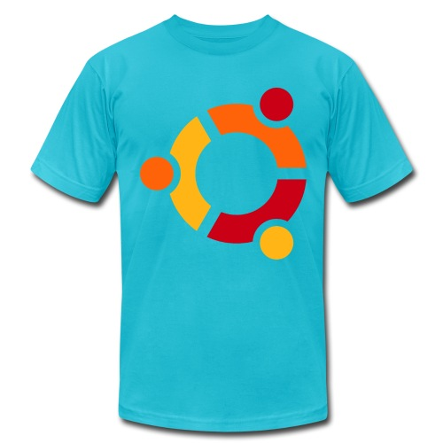 Ubuntu - Men's  Jersey T-Shirt