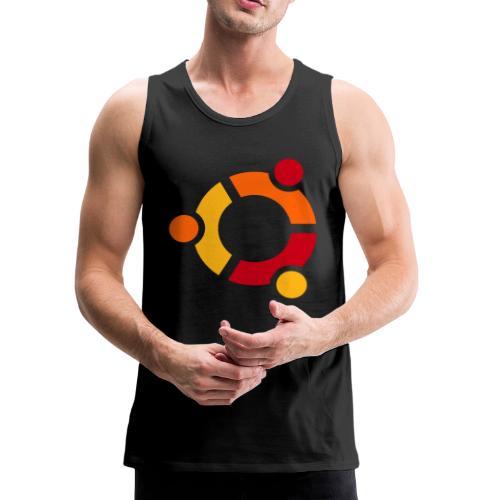 Ubuntu - Men's Premium Tank