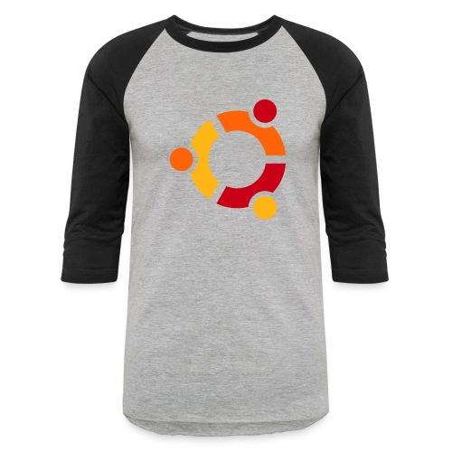 Ubuntu - Baseball T-Shirt