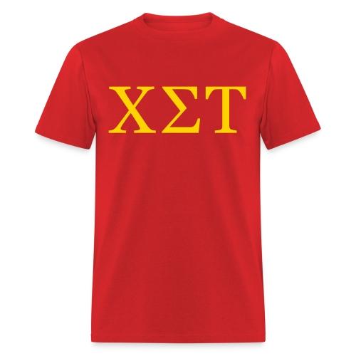 Crescent Club XET - Men's T-Shirt