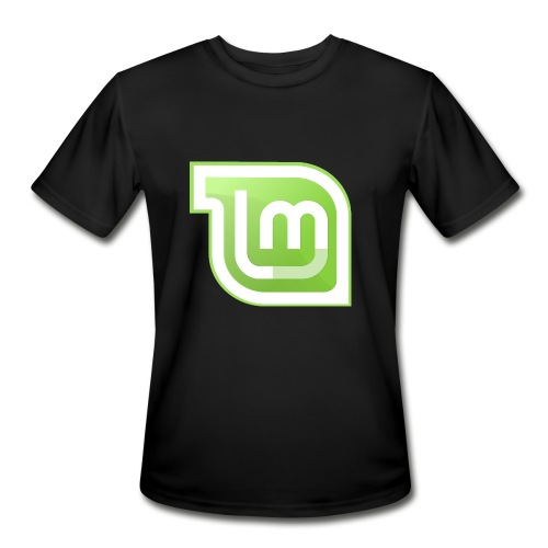Mint - Men's Moisture Wicking Performance T-Shirt