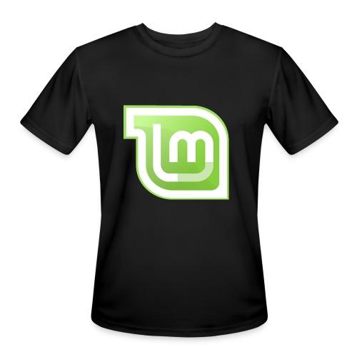 Mint - Men's Moisture Wicking Performance T-Shirt