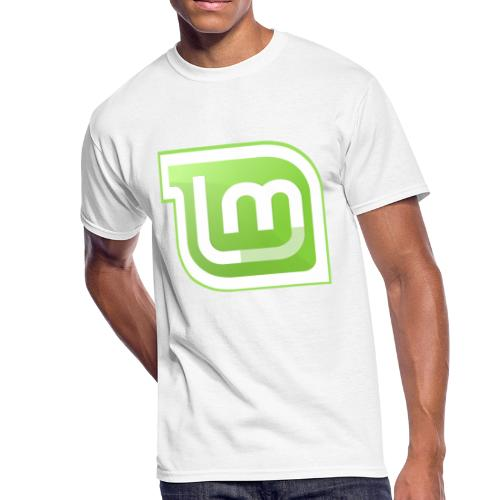 Mint - Men's 50/50 T-Shirt
