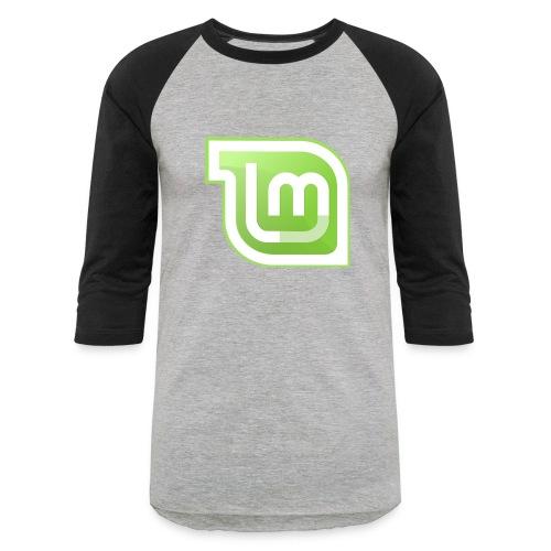 Mint - Baseball T-Shirt