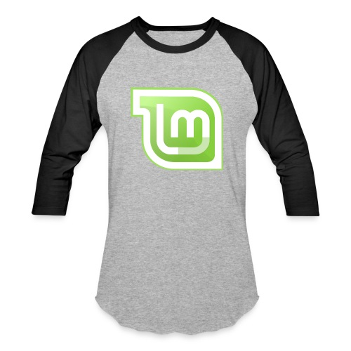 Mint - Baseball T-Shirt