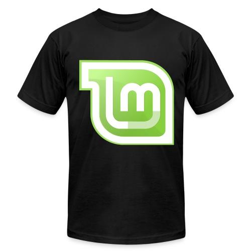 Mint - Men's Fine Jersey T-Shirt