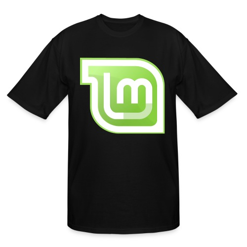 Mint - Men's Tall T-Shirt