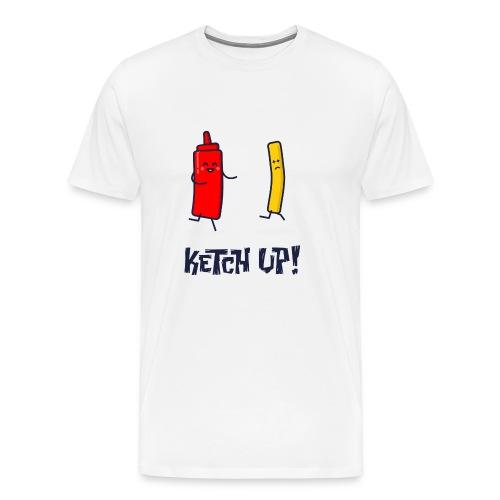 Ketch UP Kids Premium T-Shirt - Men's Premium T-Shirt