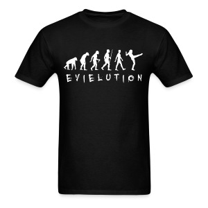 Evielution Men's T-Shirt - Men's T-Shirt