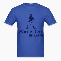 Walk Off T-Shirts