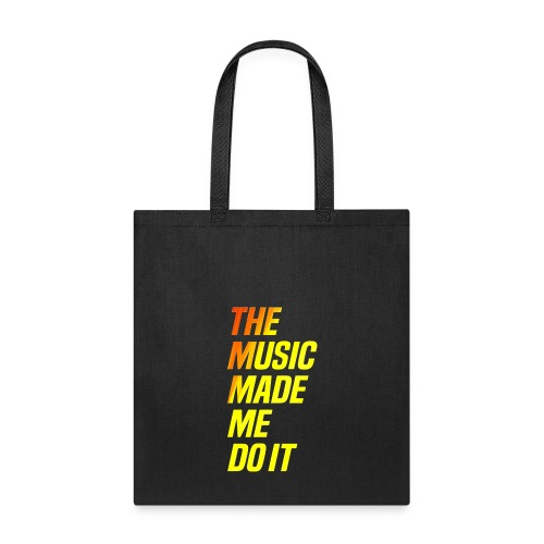 TMMMDI Tote - Tote Bag