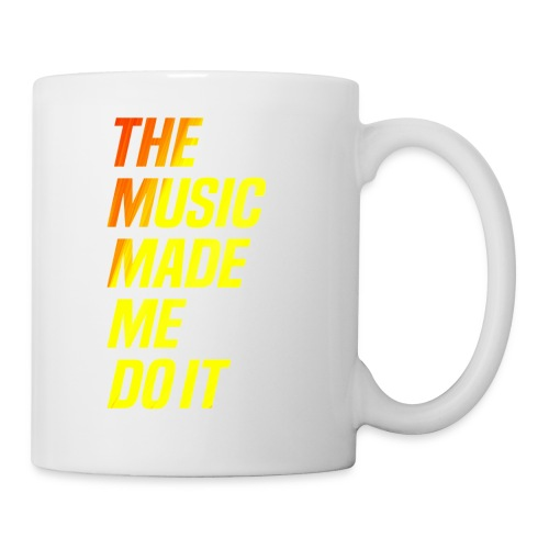 TMMMDI Mug - Coffee/Tea Mug