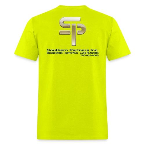 High Visibility - Men's T-Shirt