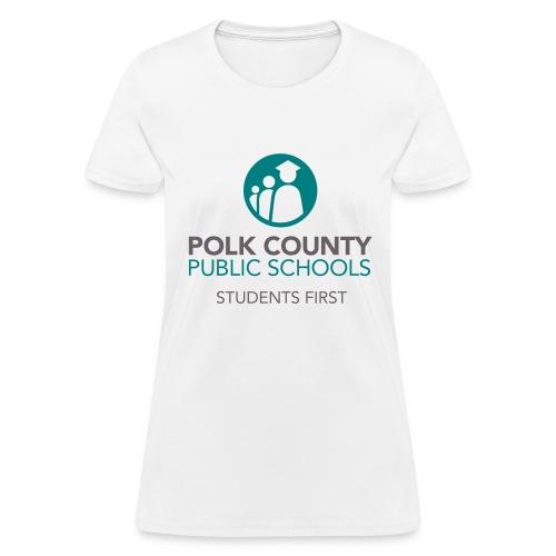 New Color Logo Tee -- Ladies  - Women's T-Shirt