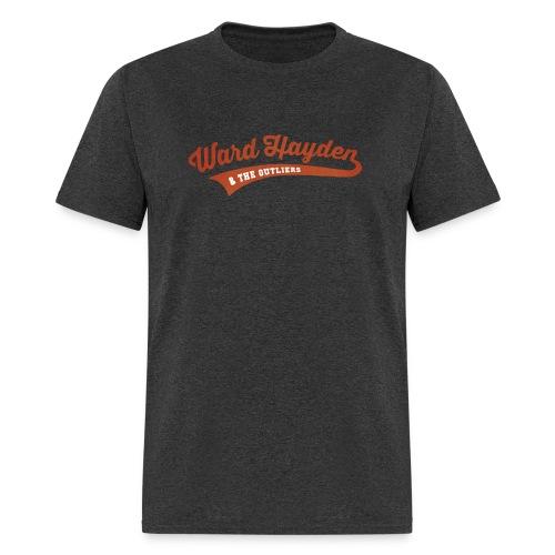 Ward Hayden & The Outliers T-Shirt - Men's T-Shirt