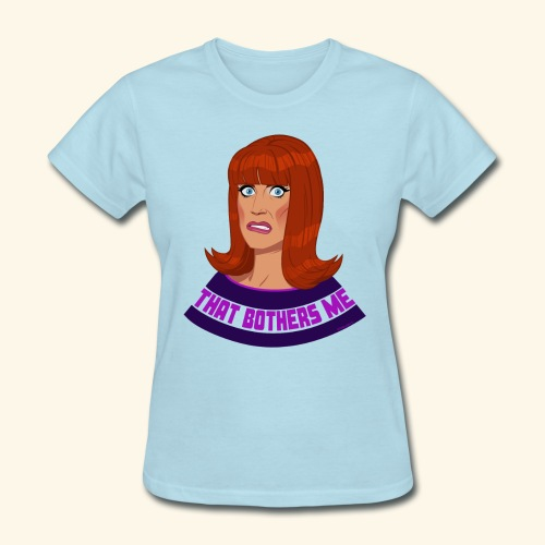Miss Coco Peru by Chris Ables Tee - Women's T-Shirt