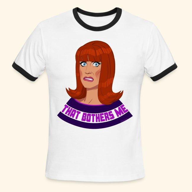 Miss Coco Peru by Chris Ables Tee