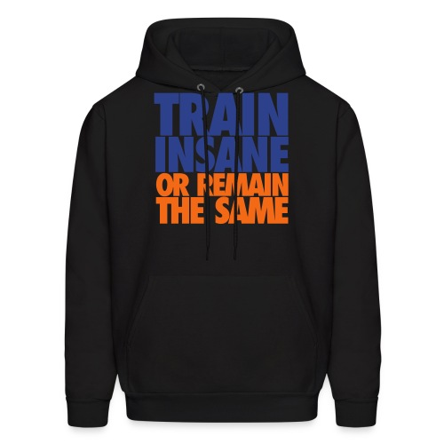 You Aint bout dat life - Men's Hoodie
