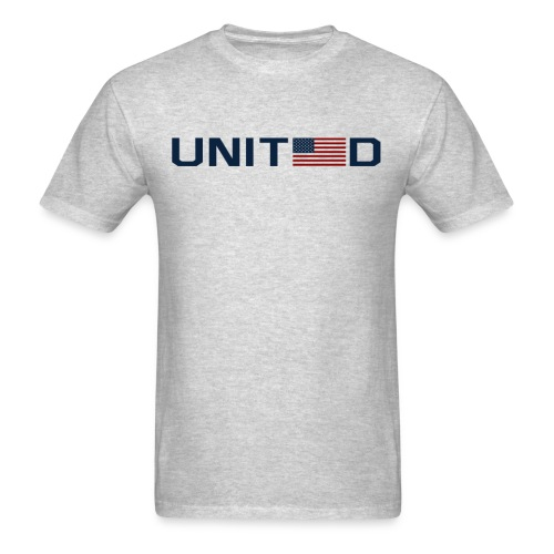 United - Men's T-Shirt
