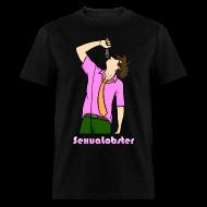 T-Shirts ~ Men's T-Shirt ~ Gooseman singing