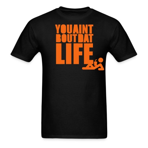 Men's T-Shirt - thug life,sweet,swag,bro,boss,awesome,#swag
