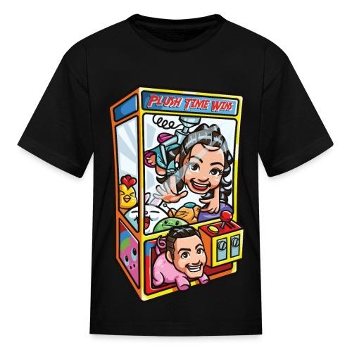 PTW In Claw Machine T-Shirt! Kid's T-shirt - Kids' T-Shirt