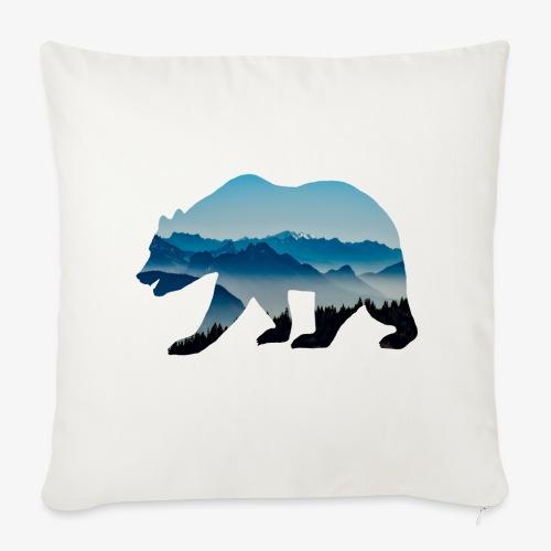 ThePolarPillow - Throw Pillow Cover