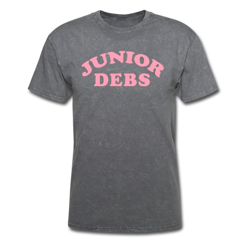 Junior Debs Club T-shirt - Men's T-Shirt