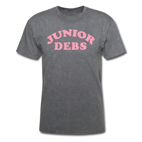 Junior Debs Club T-shirt - Men's T-Shirt
