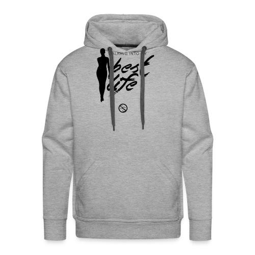 Best Life (Hoodie) - Men's Premium Hoodie