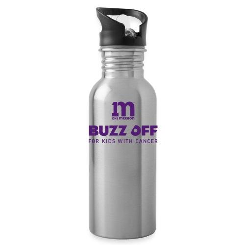 Buzz Off Water Bottle - Water Bottle