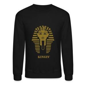 King Crew Neck - Crewneck Sweatshirt