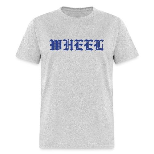 WHEEL - Interact Club - Men's T-Shirt