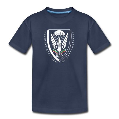 1er REP - Parachute Regiment - Kids' Premium T-Shirt - Kids' Premium T-Shirt